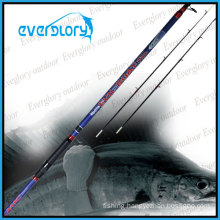 Two Tip Section Light Boat Rod Fishing Rod
